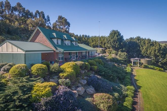 Picture of 119 Boards Road, WATTLE FLAT SA 5203