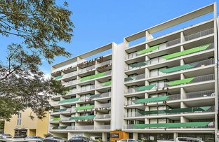 Picture of 405/8 Princess Street, Brighton Le Sands NSW 2216