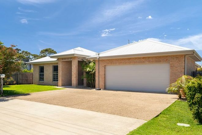 Picture of 44 Grant Street, BROULEE NSW 2537