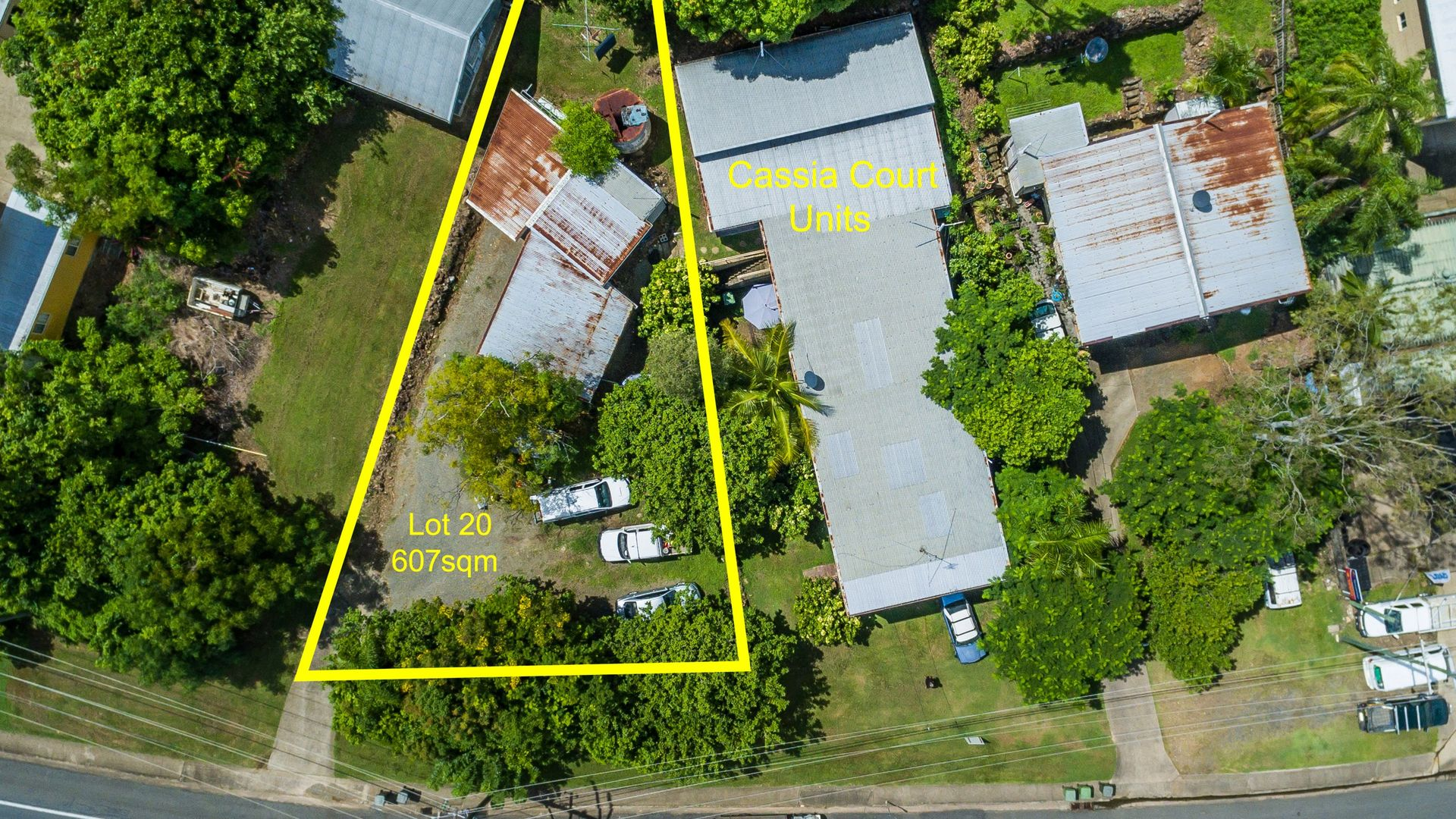 150 Shute Harbour Road, Cannonvale QLD 4802, Image 2