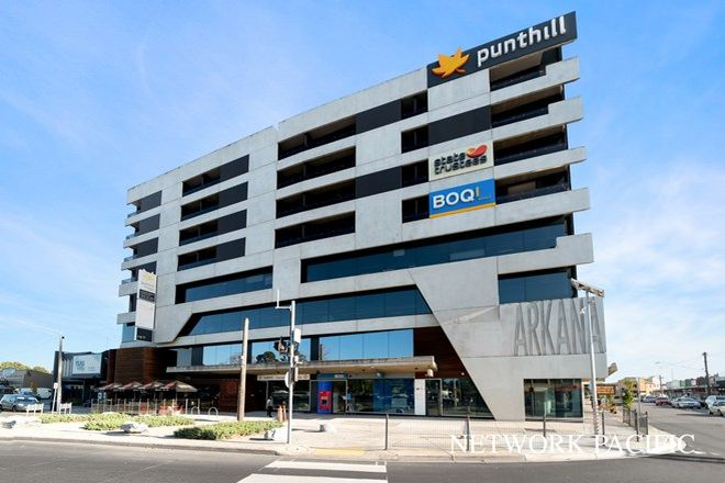 Picture of 702/157-163 Lonsdale  Street, DANDENONG VIC 3175