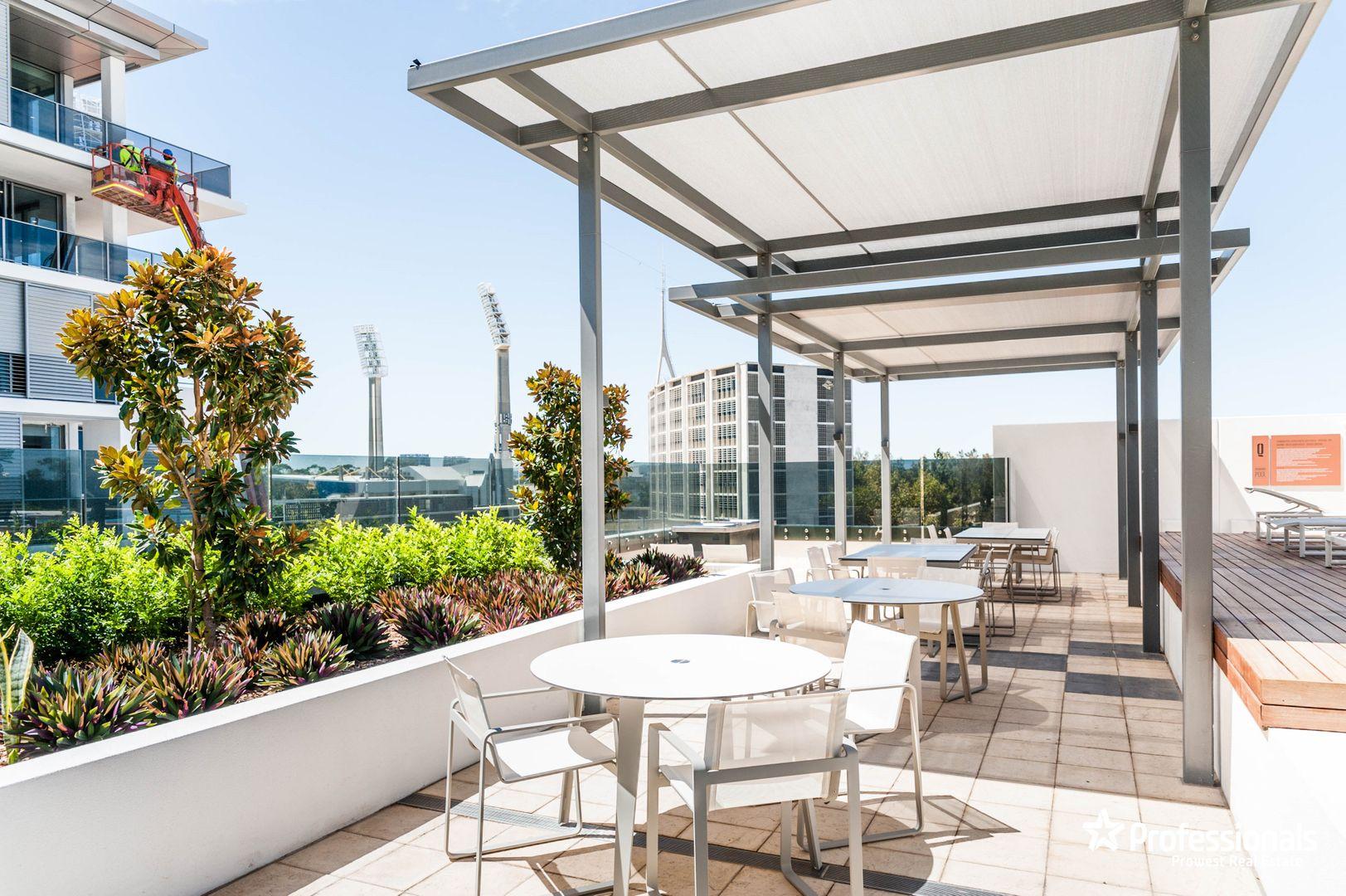 308/8 Adelaide Terrace, East Perth WA 6004, Image 1