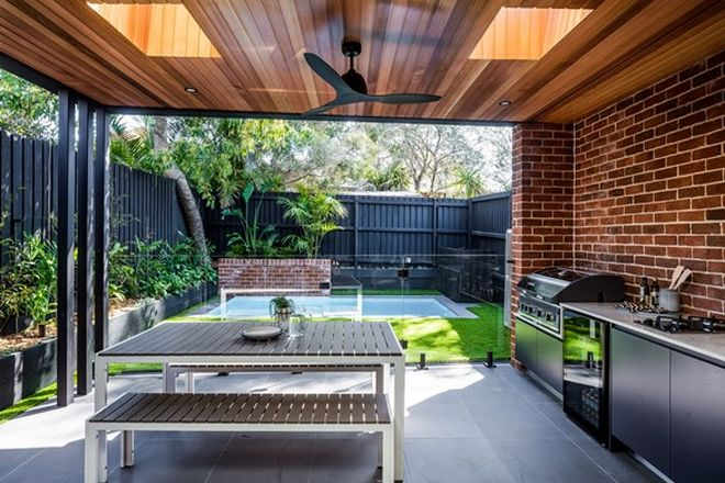 Picture of 37 Spencer Street, SUMMER HILL NSW 2130