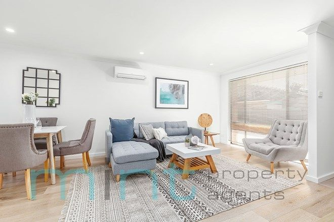 Picture of 6/50-52 Baltimore Street, BELFIELD NSW 2191
