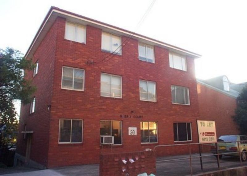 6/30 Susan  Street, Newtown NSW 2042, Image 0