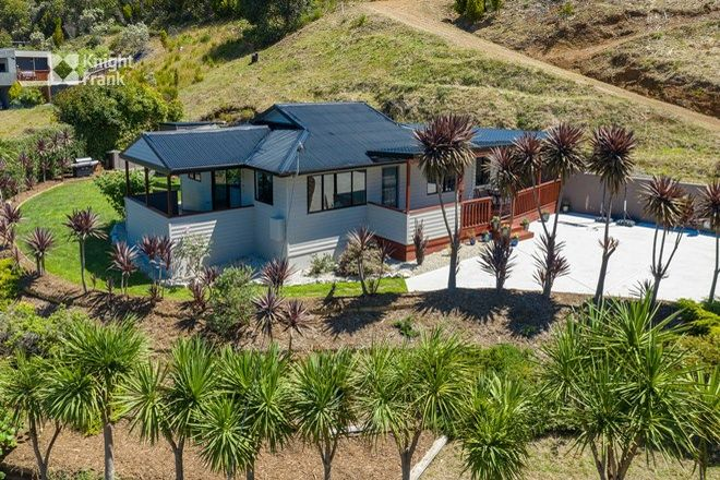 Picture of 27 Scenic Hill Road, HUONVILLE TAS 7109
