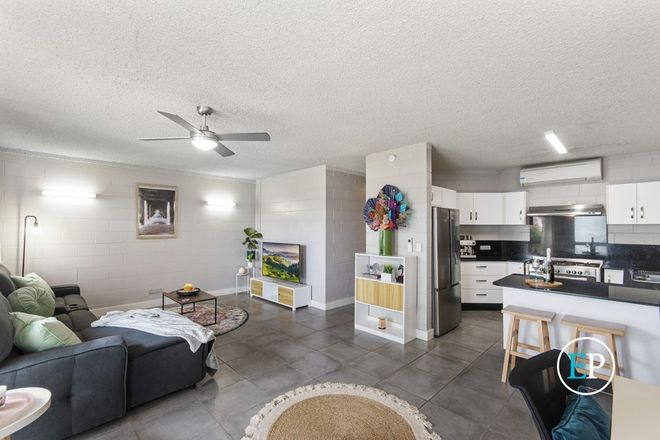 Picture of 7/16 Old Common Road, BELGIAN GARDENS QLD 4810