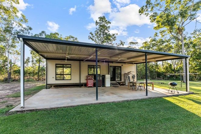 Picture of 30 Dodson Road, HERBERT NT 0836