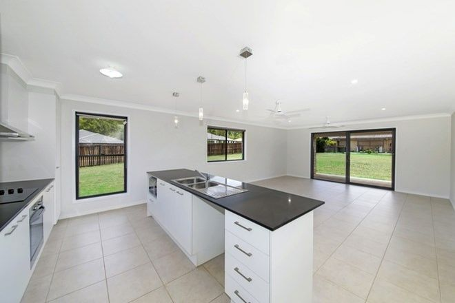 Picture of 14 Wollemi St, BEERBURRUM QLD 4517