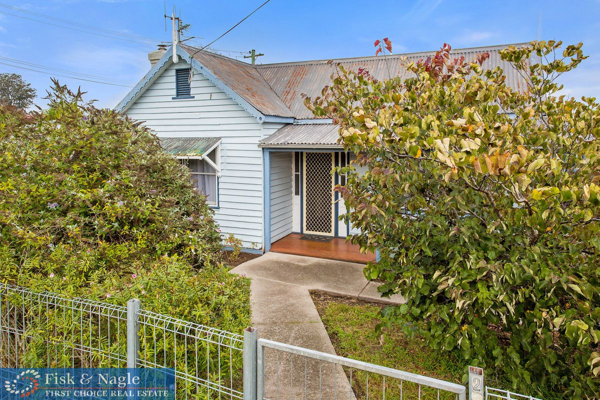 255 Newtown Road, Bega NSW 2550, Image 1