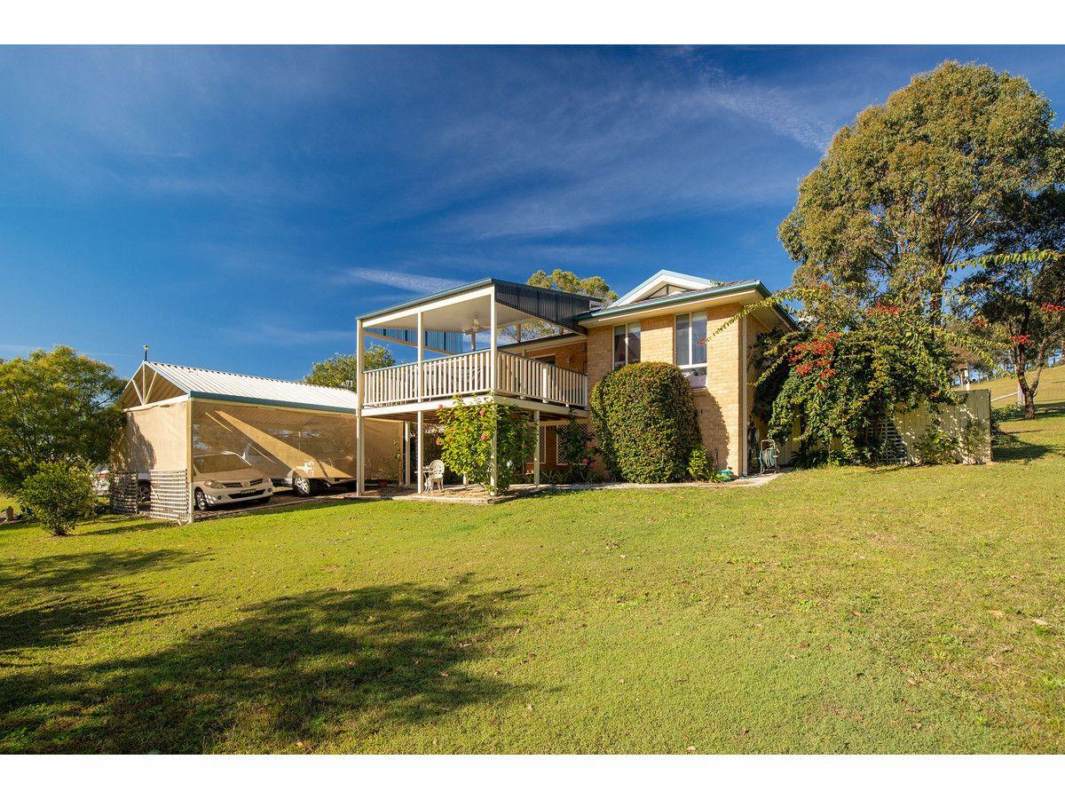4 Cocumbark Lane, Krambach NSW 2429, Image 0