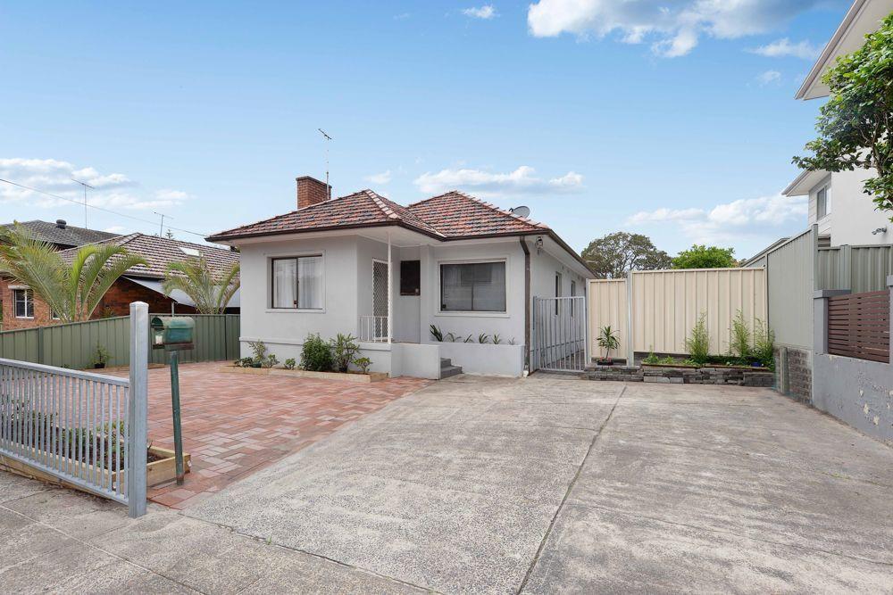 33 Fraser Avenue, Eastgardens NSW 2036, Image 0