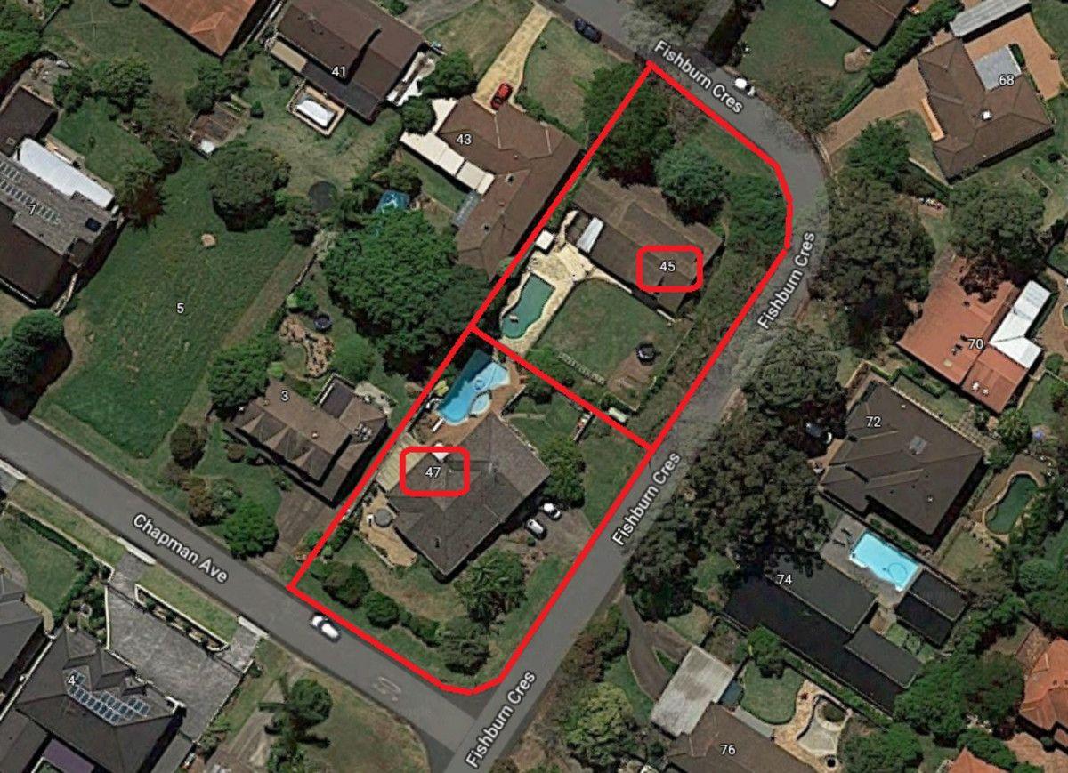 45-47 Fishburn Crescent, Castle Hill NSW 2154, Image 0
