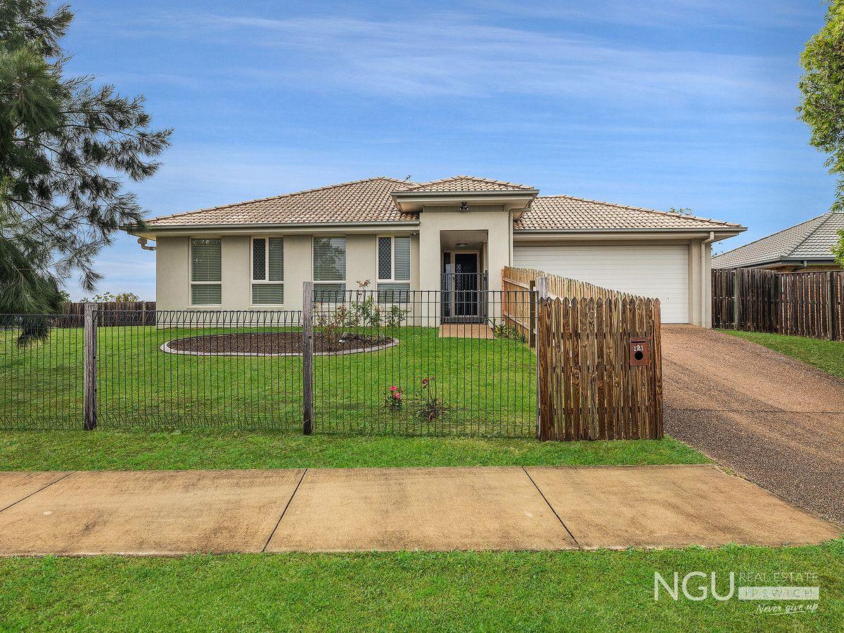 121 Honeywood Drive, Fernvale QLD 4306, Image 0