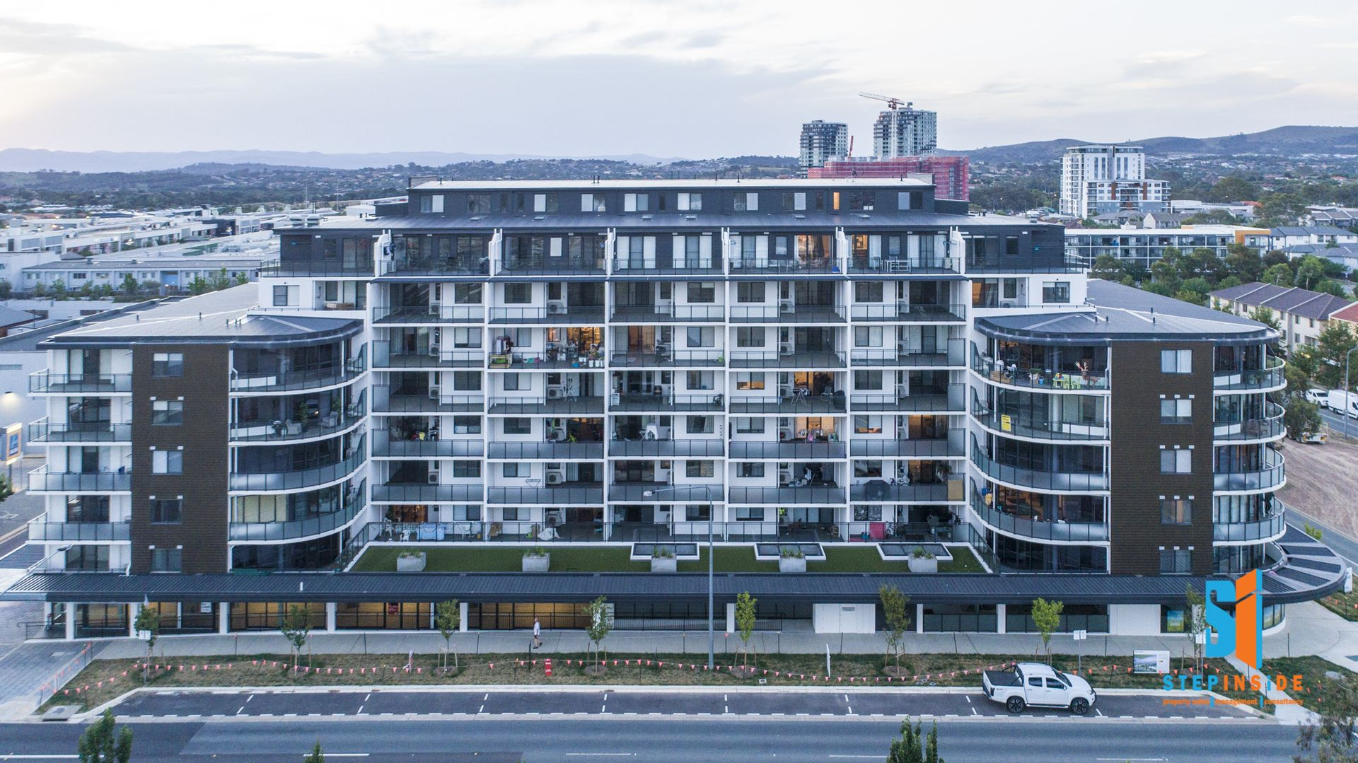 128/2 Hinder Street, Gungahlin ACT 2912, Image 0