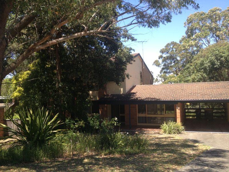 34 Sophia Crescent, North Rocks NSW 2151, Image 0
