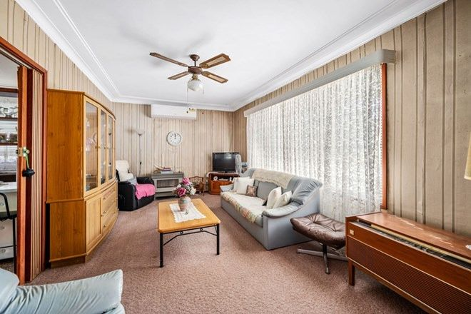 Picture of 9 First Avenue, NORTH LAMBTON NSW 2299