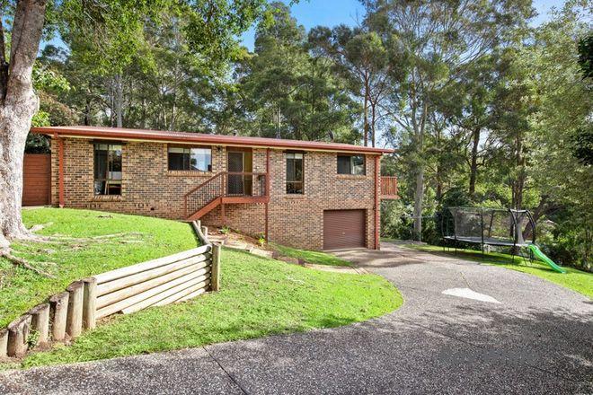 Picture of 22 Elouera Close, LILLI PILLI NSW 2536