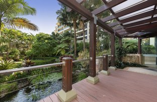 Picture of 611/100 Bowen Terrace, Fortitude Valley QLD 4006