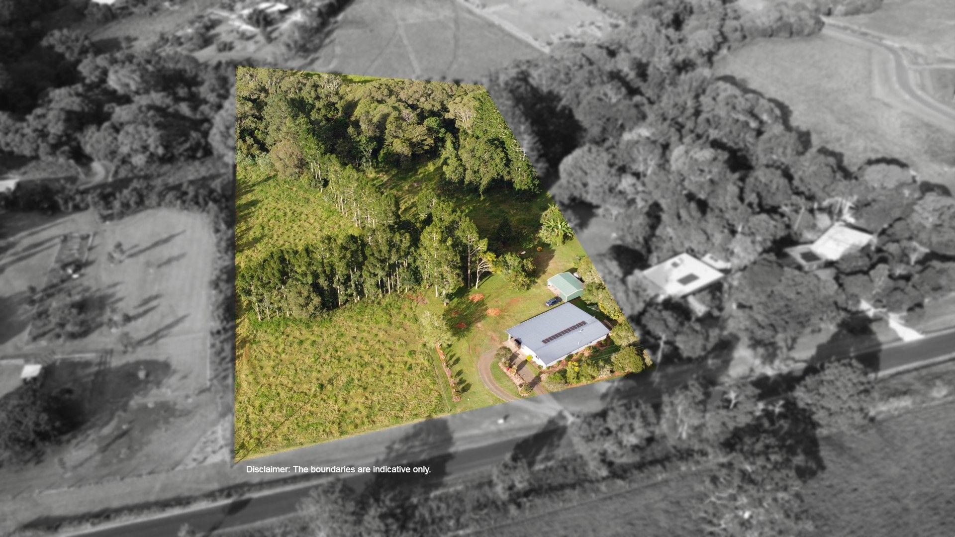 174 Anderson Road, Peeramon QLD 4885, Image 0