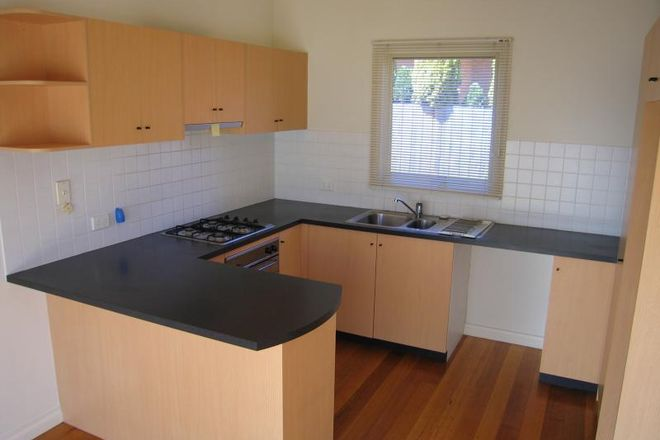 Picture of 2/243 Bluff Road, SANDRINGHAM VIC 3191