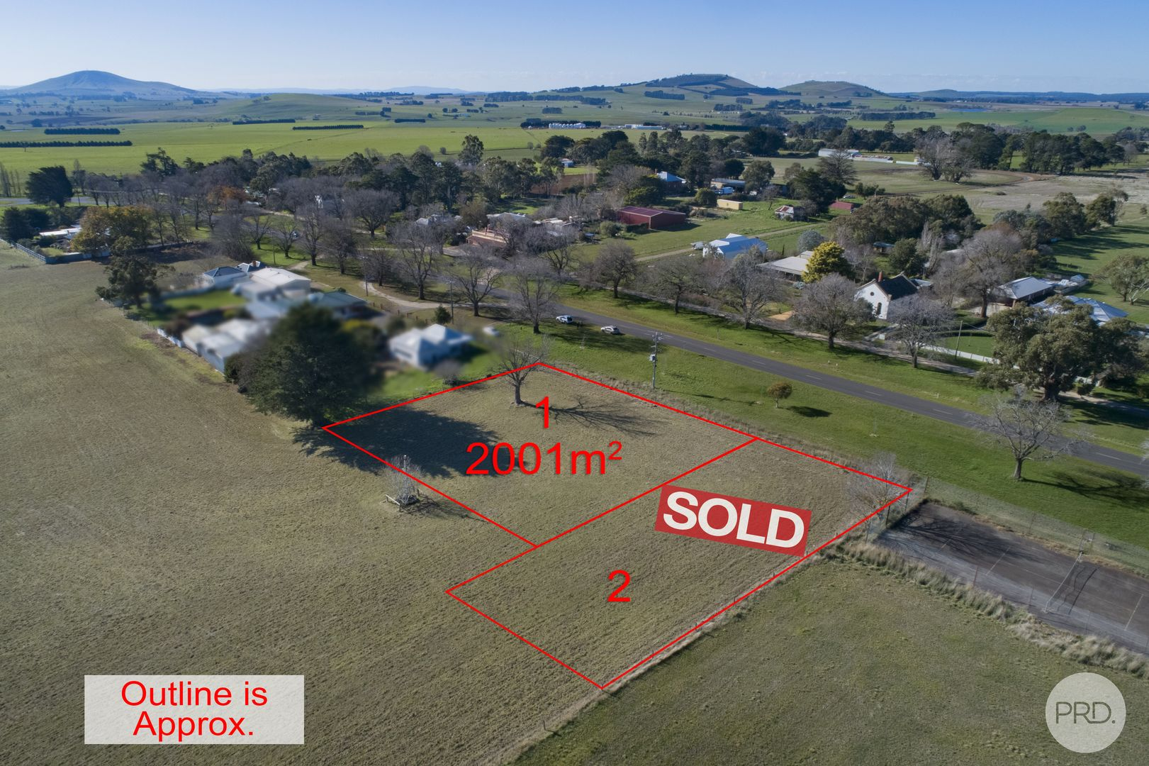 Lot 1/74 Kingston Road, Kingston VIC 3364, Image 1