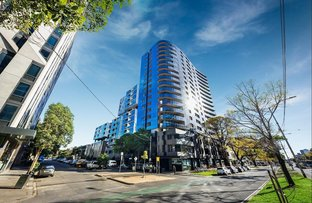 Picture of 1806/33 Blackwood Street, North Melbourne VIC 3051