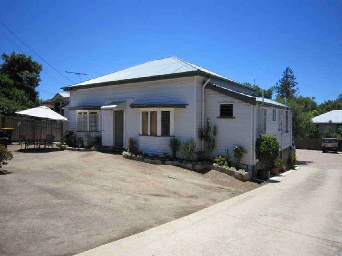 8/85 Stewart Road, Ashgrove QLD 4060, Image 0