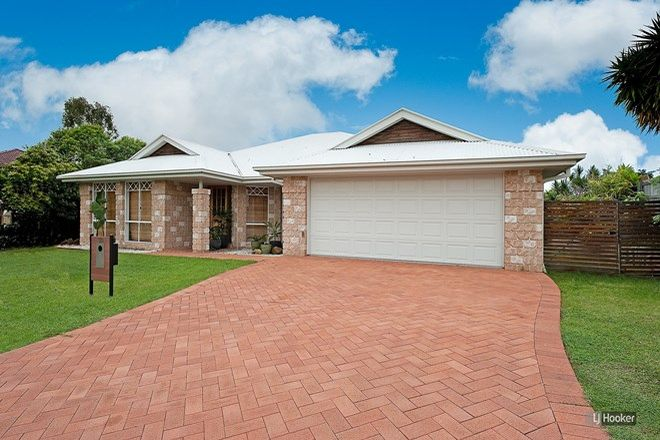 Picture of 38 Willandra Parade, NORTH LAKES QLD 4509