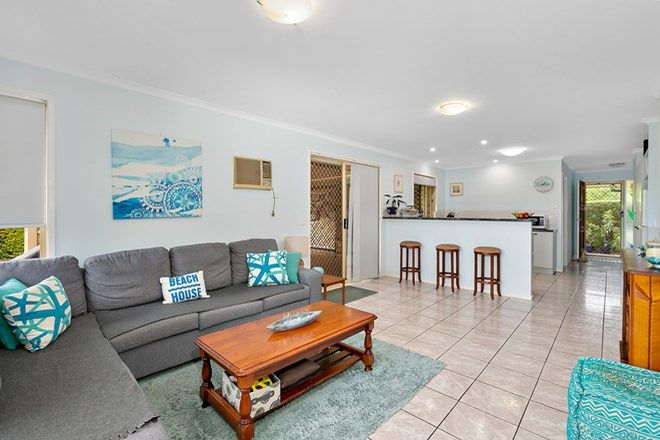 Picture of 3 Middleton Court, ALEXANDRA HILLS QLD 4161