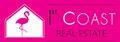 1st Coast Real Estate logo