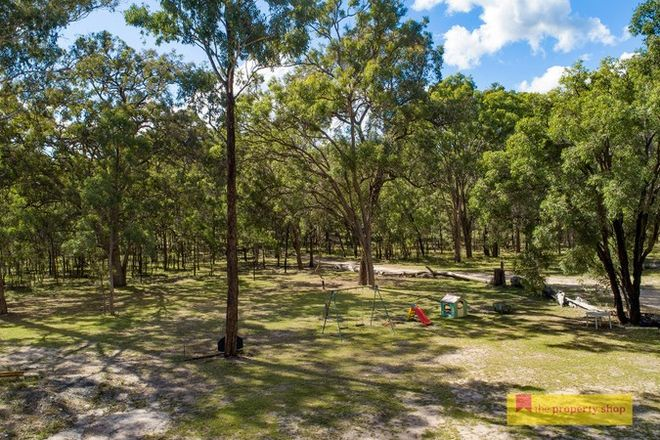 Picture of 888 Kains Flat Road, MUDGEE NSW 2850