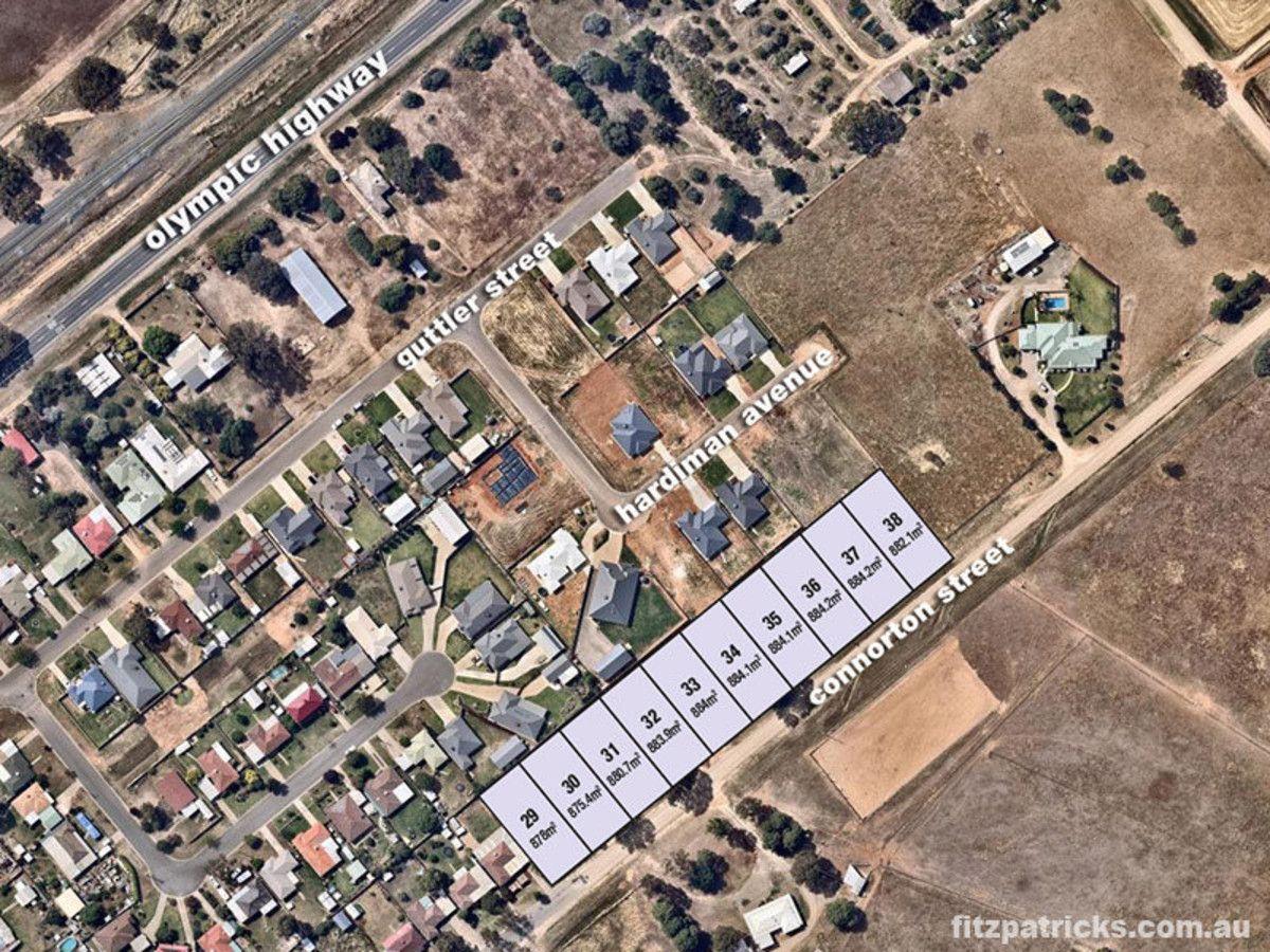 Lot 31 Connorton Street, Uranquinty NSW 2652, Image 2