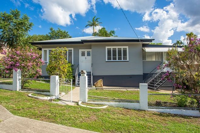 Picture of 23 Caledonian Hill, GYMPIE QLD 4570