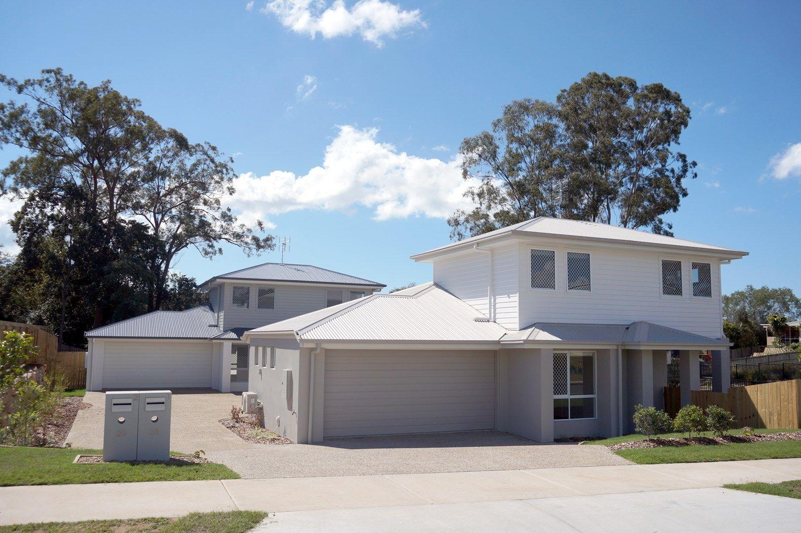 1/20 Fitzroy Avenue, Clinton QLD 4680, Image 0