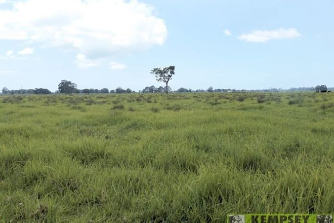 Picture of Lot 1 South West Rocks Road, AUSTRAL EDEN NSW 2440