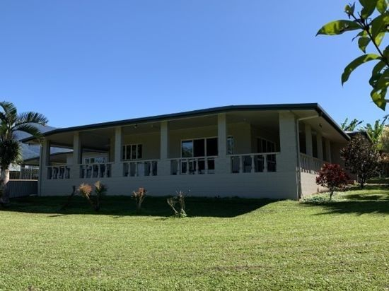 118 Menzies Road, Bartle Frere QLD 4861, Image 0