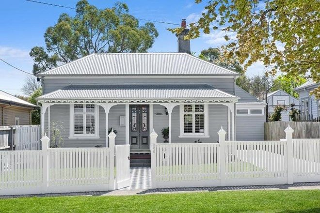Picture of 206 Brougham Street, SOLDIERS HILL VIC 3350