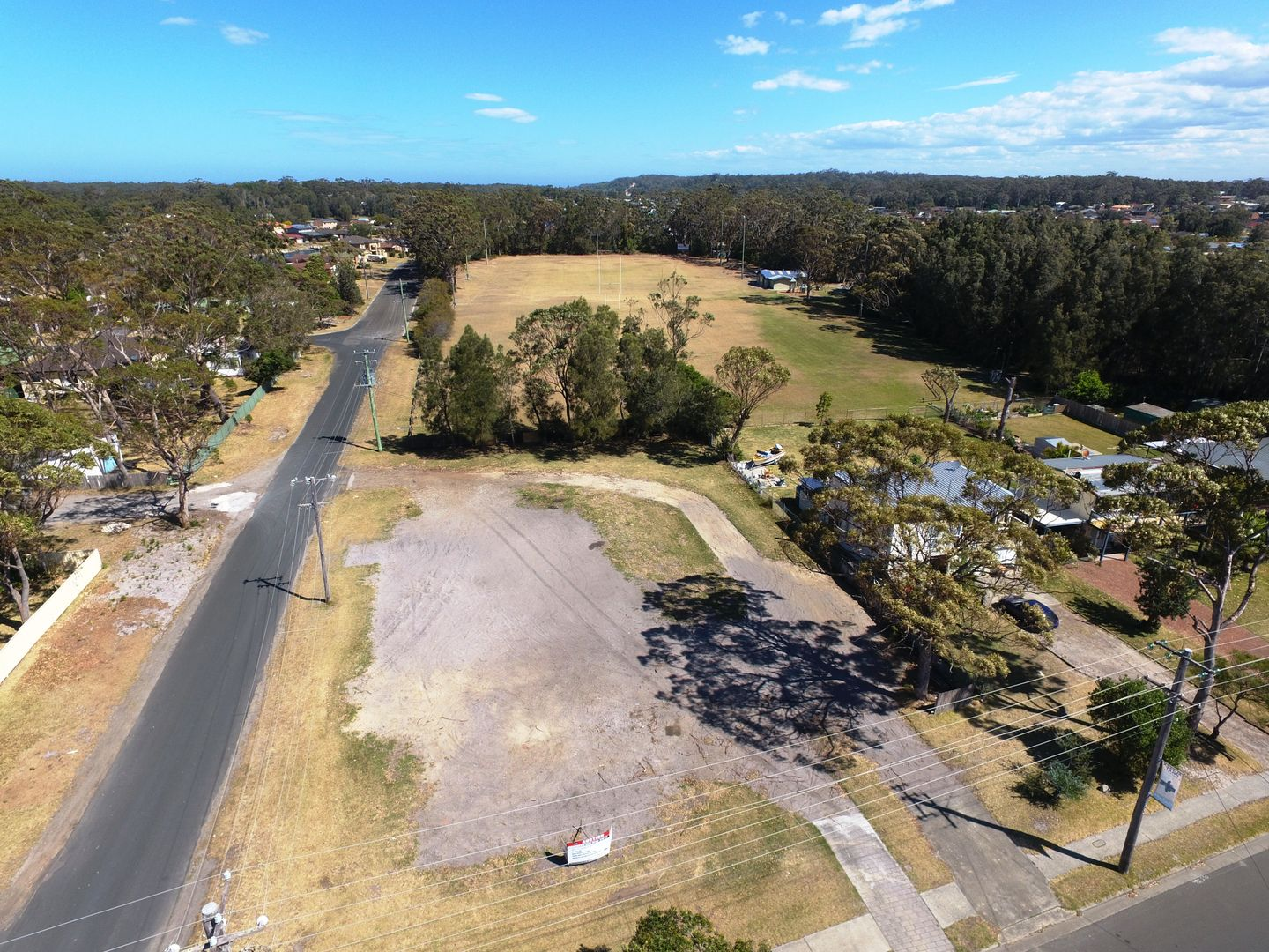 Lot 97/124 Jacobs Drive, Sussex Inlet NSW 2540, Image 1