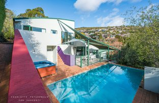 Picture of 46 Maning Avenue, Sandy Bay TAS 7005