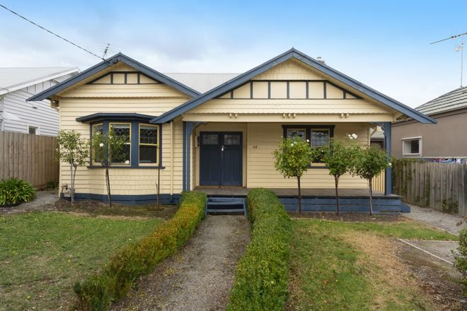 Picture of 34 Evans Street, BELMONT VIC 3216
