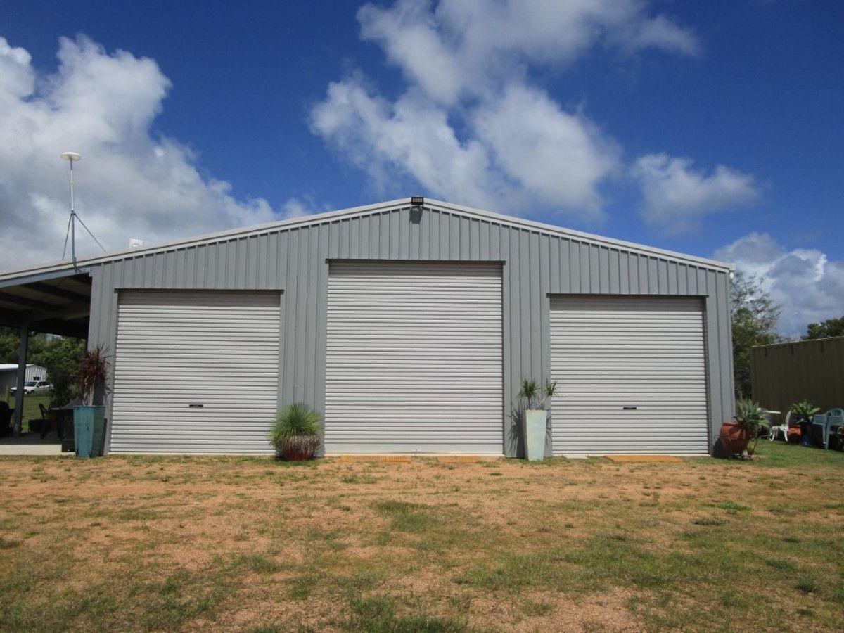 8 Moreton Bay Street, Forrest Beach QLD 4850, Image 1