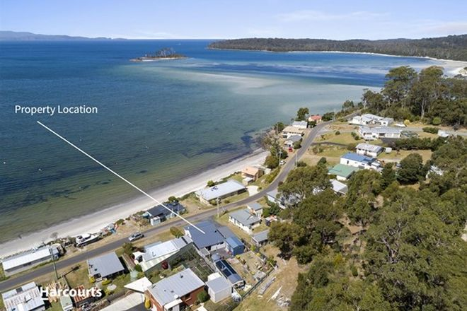 Picture of 206-208 Kingfish Beach Road, SOUTHPORT TAS 7109