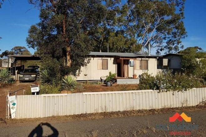 Picture of 128 Roberts Street, NORSEMAN WA 6443