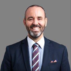 Troy Holmes, Sales representative