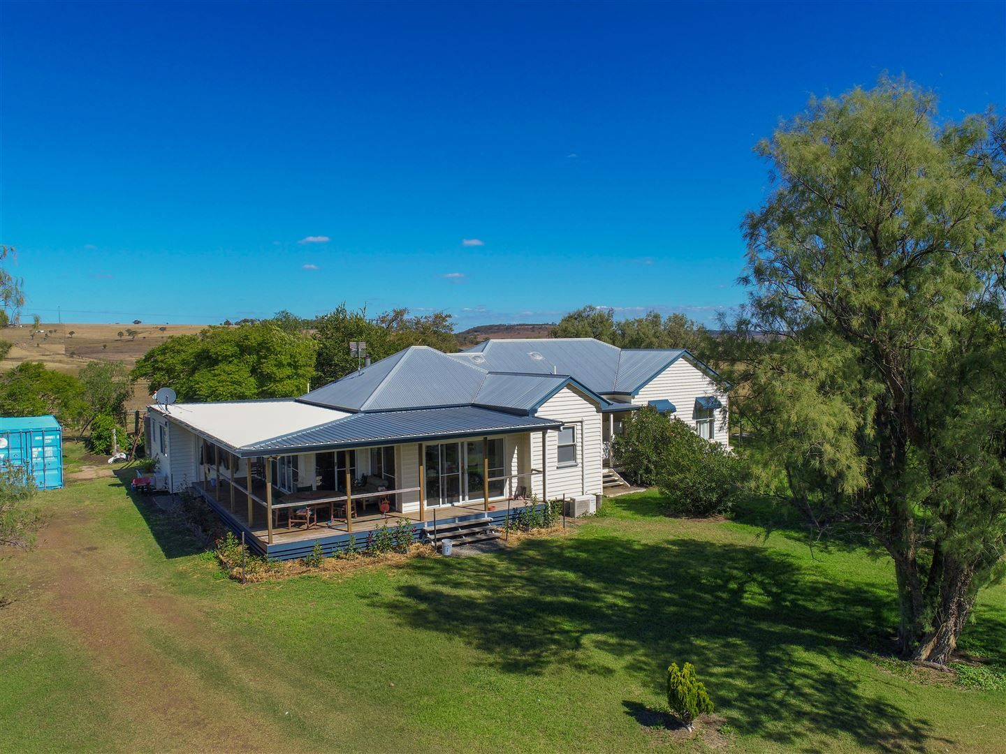 202 Allens Rd, East Greenmount QLD 4359, Image 1