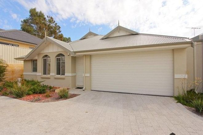 Picture of 4/5 Melita Drive, HELENA VALLEY WA 6056