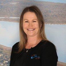 Rachelle Potts, Sales representative