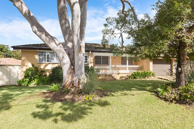 Picture of 24/260-270 Kingsway, CARINGBAH NSW 2229