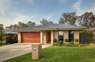 Picture of 21 Weissel Court, Thurgoona NSW 2640